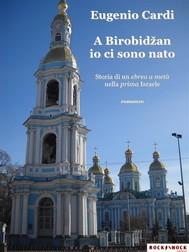 A Birobidžan io ci sono nato - copertina