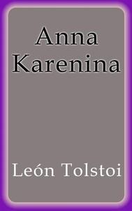 Anna Karenina - copertina