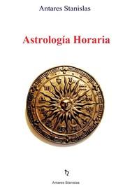 Astrología Horaria - copertina