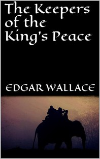 The Keepers of the King's Peace - Librerie.coop