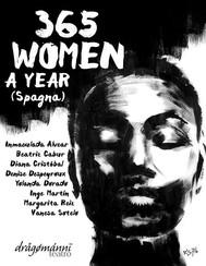 365 Women A Year (Spagna) - copertina