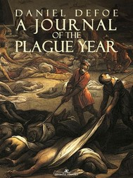 A Journal of the Plague Year - copertina