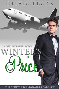 Winter's Price: A Billionaire Romance - Librerie.coop