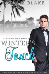 Winter's Touch: A Billionaire Romance - Librerie.coop