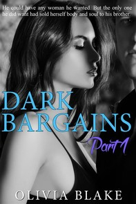 Dark Bargains - Librerie.coop