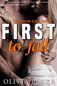 First to Fall - Librerie.coop