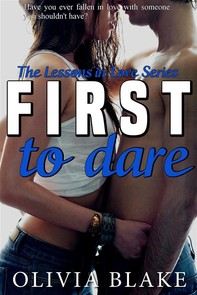 First to Dare - Librerie.coop