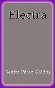 Electra - copertina