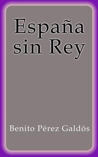 España sin Rey - Librerie.coop