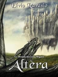 Altèra - copertina
