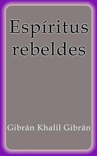 Espíritus rebeldes - Librerie.coop