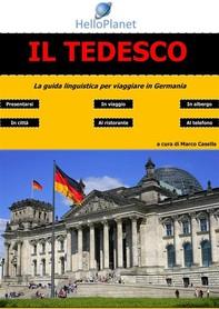 Il Tedesco - La guida linguistica per viaggiare in Germania - Librerie.coop