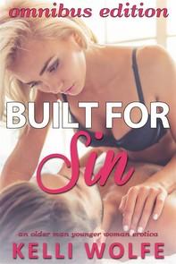 Built for Sin: Omnibus Edition - Librerie.coop