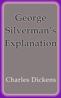 George Silverman's Explanation - Librerie.coop