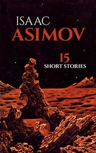 15 Short Stories - copertina