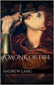 A Monk of Fife - copertina