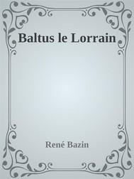 Baltus le Lorrain - copertina