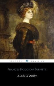 A Lady Of Quality (ShandonPress) - copertina
