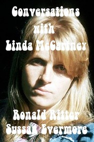 A conversation with Linda McCartney - copertina
