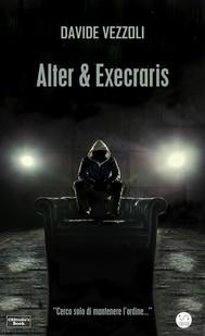 Alter & Execraris - copertina