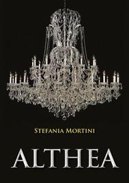 Althea - copertina