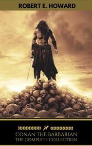 Conan the Barbarian: The Complete Collection - copertina