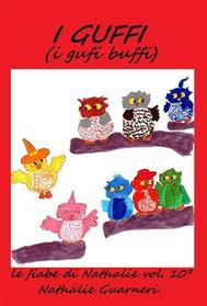 I Guffi (i gufi buffi) - copertina