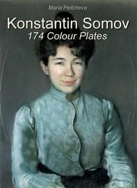 Konstantin Somov: 174 Colour Plates - Librerie.coop