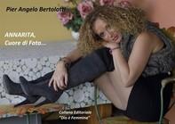 ANNARITA, Cuore di Fata - Librerie.coop