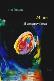 24 ore di consapevolezza - copertina