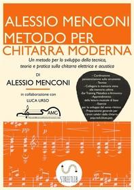 Metodo Per Chitarra Moderna - Librerie.coop