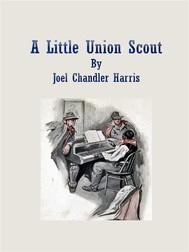 A Little Union Scout - copertina