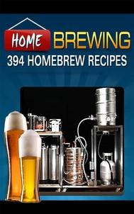 394 Homebrew Recipes - copertina
