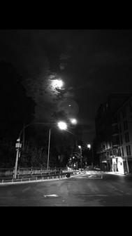 Amanti nell'oscurità  - copertina