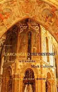 L'arcangelo del destino - copertina