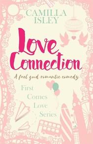 Love Connection - copertina