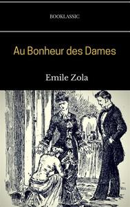 Au Bonheur des Dames - copertina
