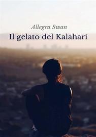 Il gelato del Kalahari - copertina