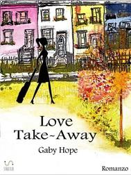 Love Take-Away - copertina