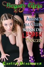 Abends in Club, wenn die Lesben tanzen - copertina