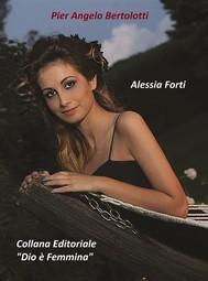 """""""Alessia Forti""""  - copertina"""
