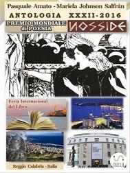 Antologia Premio Nosside 2016 - copertina