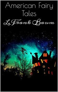American Fairy Tales - copertina