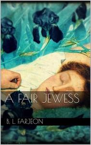 A Fair Jewess - copertina