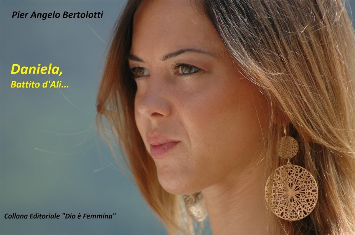 Daniela battito d 39 ali pier angelo bertolotti ebook bookrepublic - Battito d ali divano ...