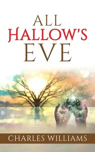 All Hallow's Eve - copertina