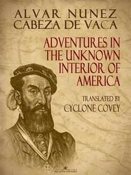 Adventures in the Unknown Interior of America - copertina