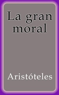 La gran moral - Librerie.coop