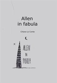 Allen in fabula - copertina