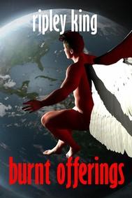 Burnt Offerings - copertina